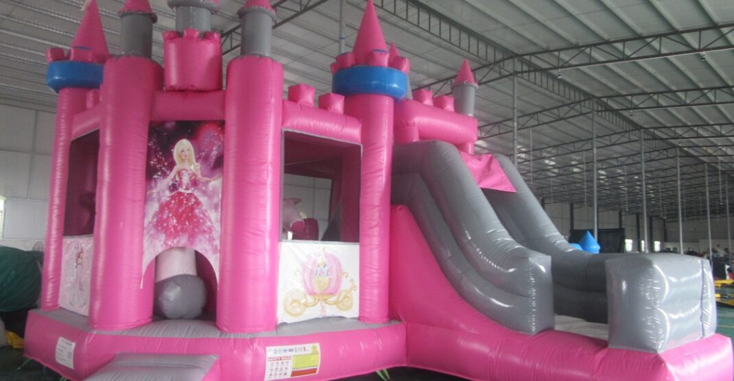 jumping castle for adults